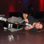 HC ROTH live - Bild: Karoline Droschl Pieringer