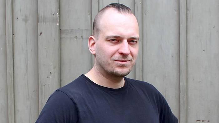 Philipp Schaab subkultur