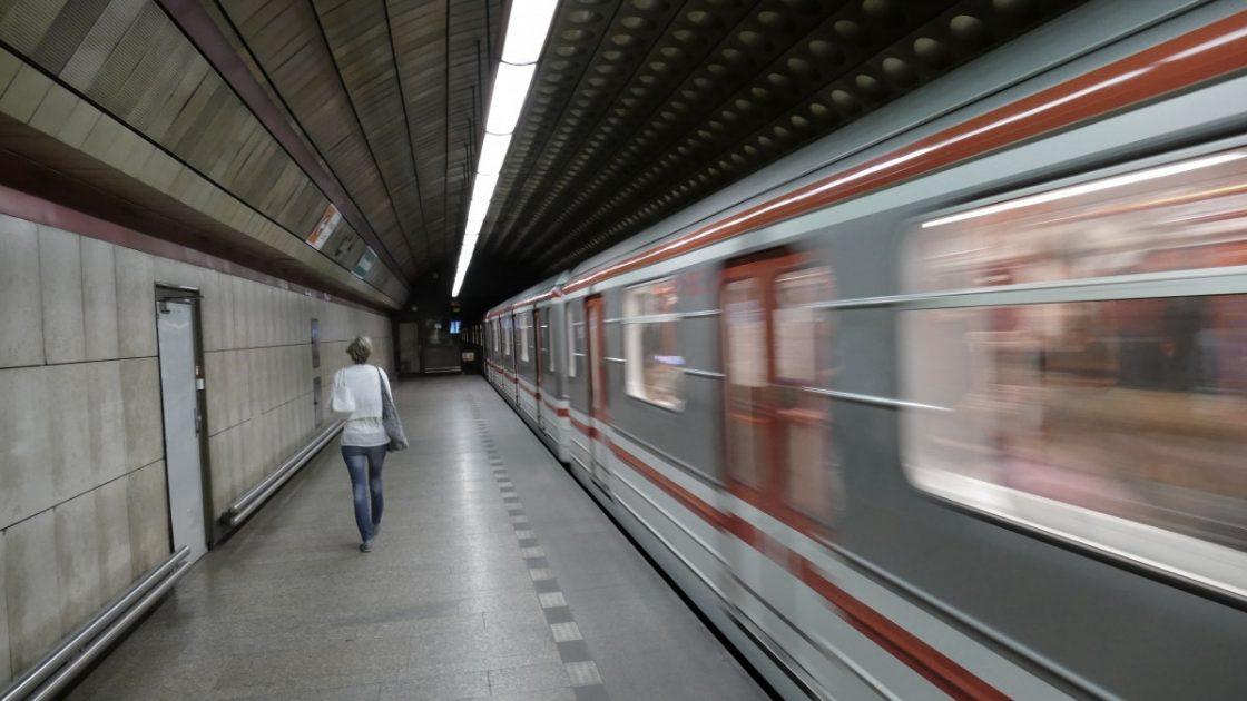 Prager Untergrund - Joost Renders - subkultur